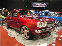 Picture of 1978 Mazda RX-3, exterior, gallery_worthy