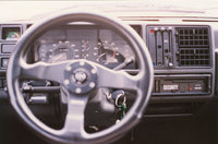 Picture of 1984 FIAT Ritmo, interior