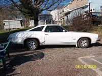 Picture of 1973 Oldsmobile 442, exterior, gallery_worthy