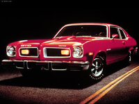 Picture of 1974 Pontiac GTO, gallery_worthy