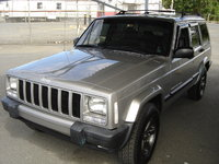 Picture of 1993 Jeep Cherokee, exterior