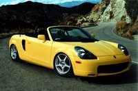 Picture of 2001 Toyota MR2 Spyder 2 Dr STD Convertible, exterior, gallery_worthy