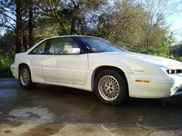 Picture of 1996 Pontiac Grand Prix 2 Dr GTP Coupe, exterior