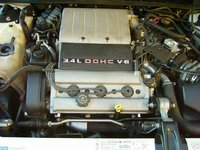 Picture of 1996 Pontiac Grand Prix 2 Dr GTP Coupe, engine, gallery_worthy