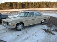 Picture of 1975 Plymouth Valiant, exterior, gallery_worthy
