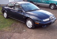 Picture of 1997 Saturn S-Series 4 Dr SL2 Sedan, exterior, gallery_worthy