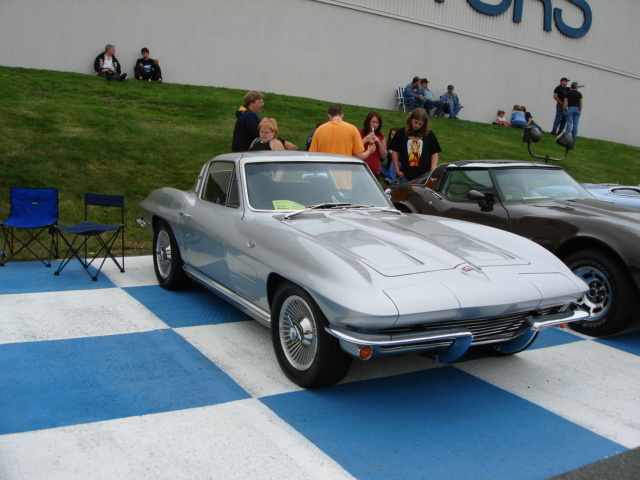 Picture of 1964 Chevrolet Corvette, exterior