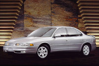 Picture of 1999 Oldsmobile Intrigue 4 Dr GX Sedan, exterior