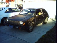 Picture of 1979 Dodge Colt, exterior, gallery_worthy