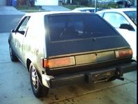 Picture of 1979 Dodge Colt, exterior