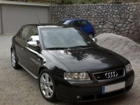 Picture of 2003 Audi S3, exterior, gallery_worthy