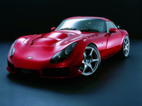 2007 TVR Sagaris Overview