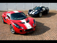 Picture of 2006 Lotus Elise, exterior
