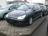 2007 Citroen C5 Picture Gallery