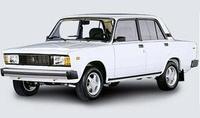 1985 Lada Riva Overview