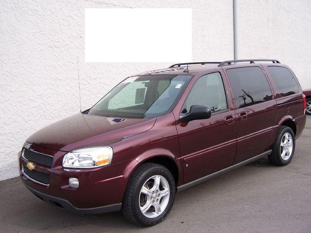 Picture of 2006 Chevrolet Uplander LT FWD Ext wheelbase 3LT