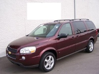2006 Chevrolet Uplander Picture Gallery