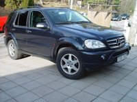 Mercedes-Benz M-Class Questions - ml320 bas esp ets and