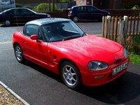 Picture of 1993 Suzuki Cappuccino, exterior, gallery_worthy