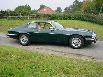 Picture of 1992 Jaguar XJ-S, exterior, gallery_worthy