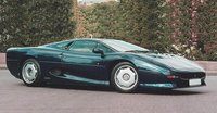 Picture of 1993 Jaguar XJ220, exterior, gallery_worthy