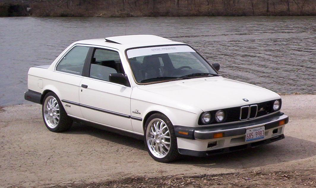 1987 Bmw 3 Series Pictures Cargurus