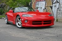 Picture of 1997 Dodge Viper 2 Dr RT/10 Convertible, exterior