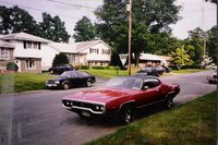 Picture of 1972 Plymouth Satellite, gallery_worthy