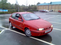 Picture of 1997 FIAT Bravo, gallery_worthy