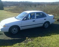 Picture of 2000 Chevrolet Prizm FWD, gallery_worthy