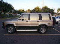 Picture of 1988 Isuzu Trooper, gallery_worthy