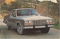 Picture of 1981 Mercury Zephyr