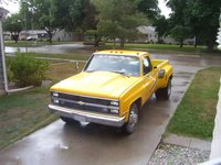 Picture of 1984 Chevrolet C/K 30, gallery_worthy