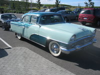 1955 Packard Clipper Overview