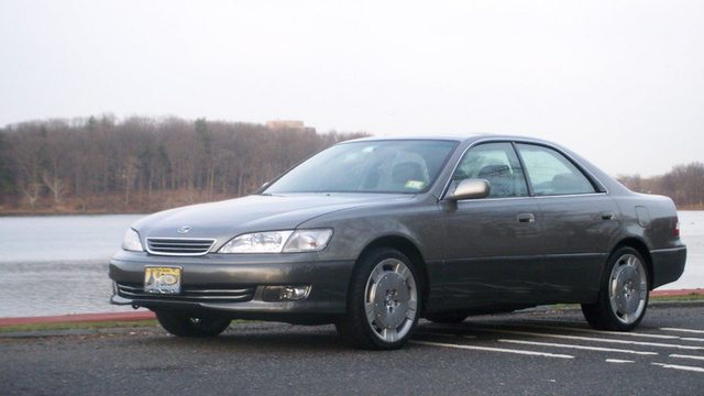 Picture of 2000 Lexus ES 300 300 FWD, exterior, gallery_worthy