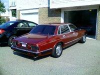 Picture of 1992 Jaguar XJ-Series XJ6 Vanden Plas Sedan, gallery_worthy