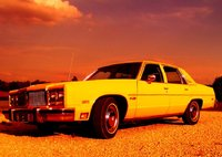 Picture of 1977 Oldsmobile Ninety-Eight, exterior