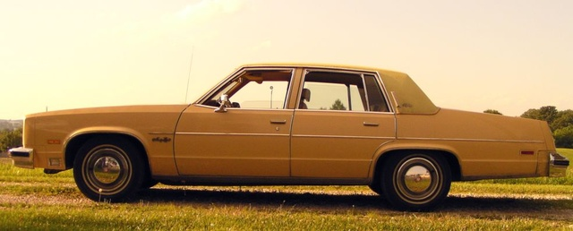 Picture of 1977 Oldsmobile Ninety-Eight