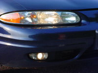 Picture of 2000 Oldsmobile Alero GL, exterior, gallery_worthy