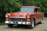 Picture of 1955 Chevrolet Nomad, exterior