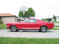 1966 ford mustang pictures cargurus. Black Bedroom Furniture Sets. Home Design Ideas