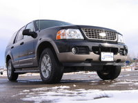 Picture of 2004 Ford Explorer, exterior, gallery_worthy