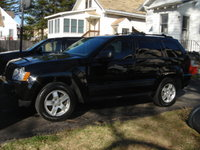 Picture of 2006 Jeep Grand Cherokee Laredo, exterior