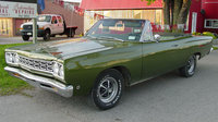 1969 Plymouth Satellite, 1970 Plymouth Satellite, exterior, gallery_worthy