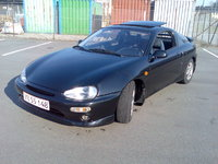 Picture of 1992 Mazda MX-3 2 Dr GS Hatchback, exterior, gallery_worthy