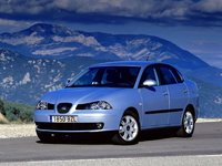 Picture of 2004 Seat Cordoba, exterior