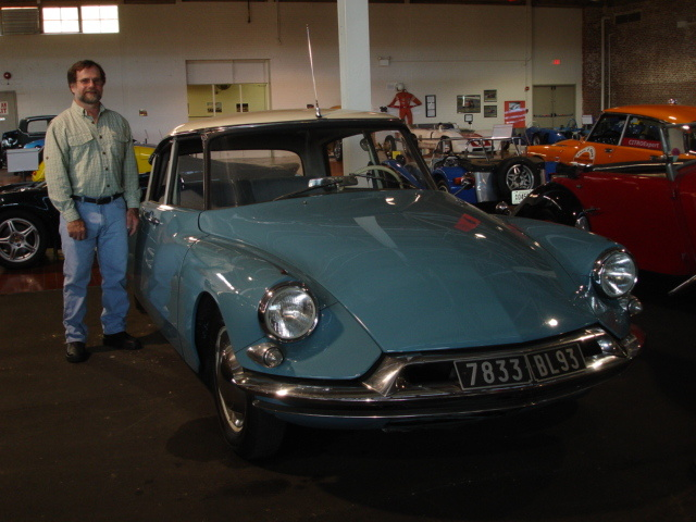 Picture of 1960 Citroen ID