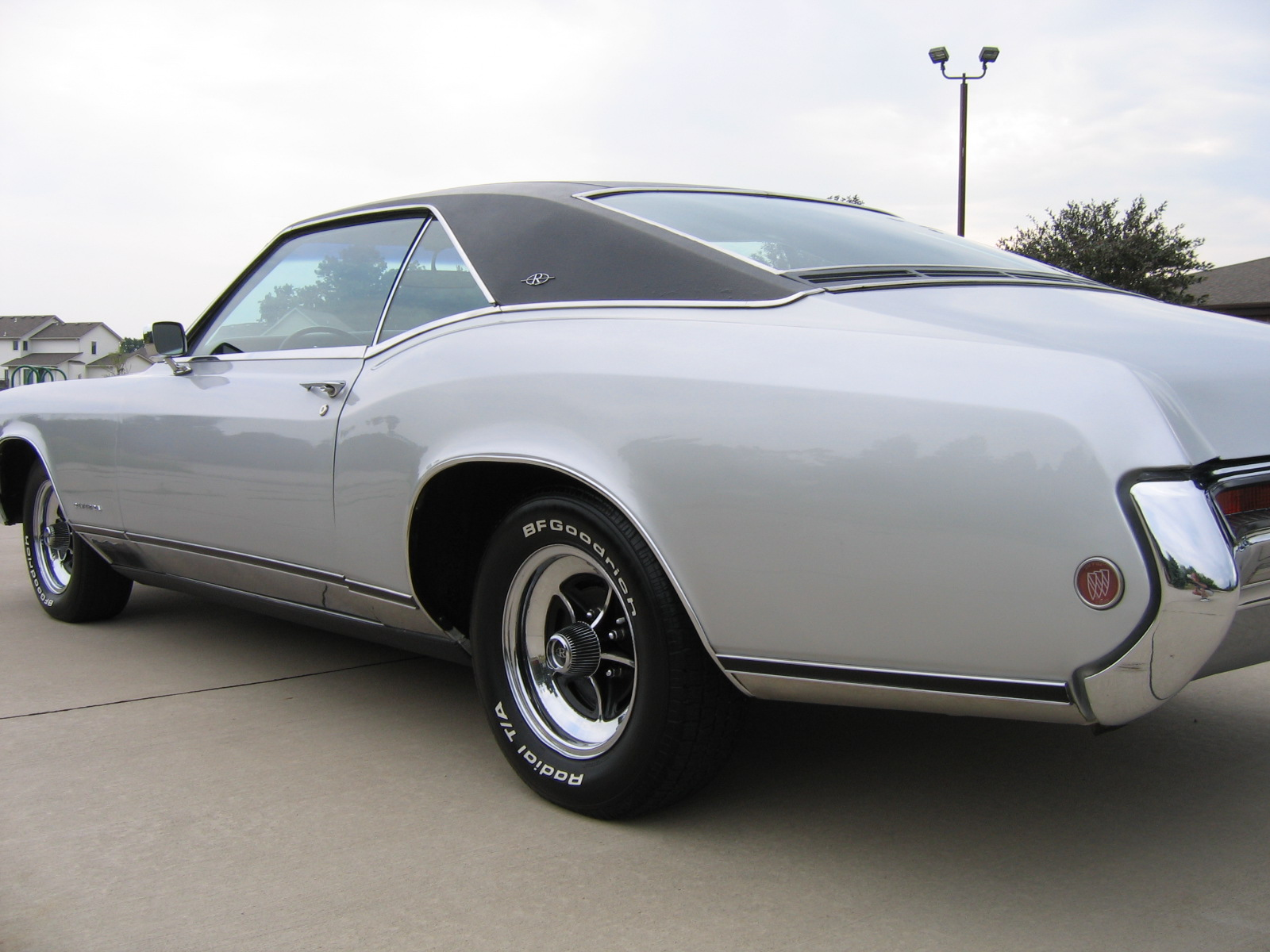1968 Buick Riviera - Pictures - Picture of 1968 Buick Riviera ...