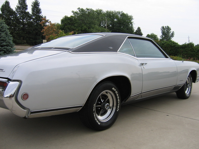 Picture of 1968 Buick Riviera, exterior