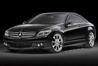 Picture of 2006 Mercedes-Benz CL-Class CL 55 AMG 2dr Coupe, exterior